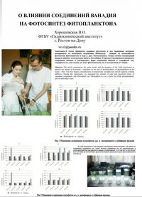 Poster KhoroshevskayaVO